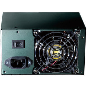 Antec EA-380D GREEN Energy-Efficient 380W Power Supply