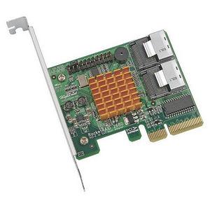 HighPoint RR2680SGL 8 Channel PCI-Express x4 SAS RAID Controller