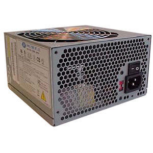 Sparkle Power ATX-350PN-B204 350W ATX12V Power Supply