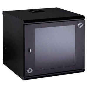 "Black Box RM2413A Select Wallmount - 19"" 10U"