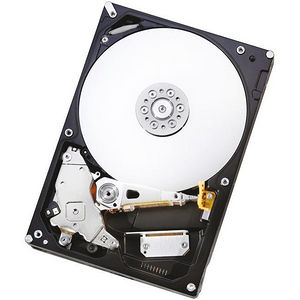 "HGST 0S04012 Deskstar 7.81 TB 3.5"" Internal Hard Drive"