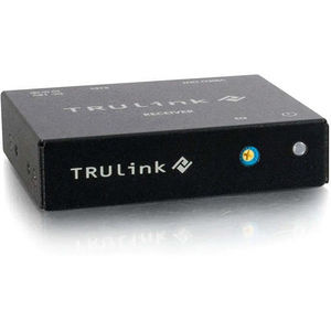 C2G 29363 TruLink VGA over Cat5 Box Receiver