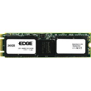 EDGE PE247553 Boost 240 GB Solid State Drive - SATA (SATA/600) - Internal - M.2 2242