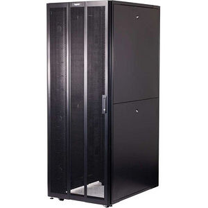 C2G 05501 42U Rack Enclosure Server Cabinet - 750mm (29.53in) Wide