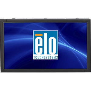 "Elo E606625 1541L 15"" Open-frame LCD Touchscreen Monitor - 16:9 - 16 ms"