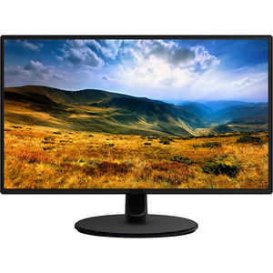 "Planar 997-8371-00 PLN22770W 27"" LED LCD Monitor - 16:9 - 14 ms"