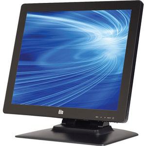 "Elo E683457 1723L 17"" LCD Touchscreen Monitor - 5:4 - 30 ms"