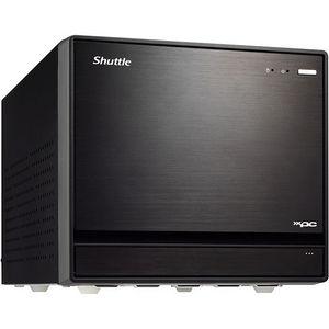 Shuttle SZ170R8V2 XPC cube Barebone Mini PC - Intel Z170 Express Chipset - Socket H4 LGA-1151