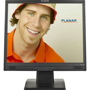"""Planar 997-5956-00 PLL1920M 19"""" Edge LED LCD Monitor - 5:4 - 5 ms"""