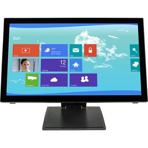"Planar 997-7251-00 PCT2265 22"" LCD Touchscreen Monitor - 16:9 - 18 ms"