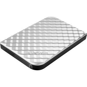 Verbatim 99373 Store 'n' Go 1 TB Hard Drive - External - Portable