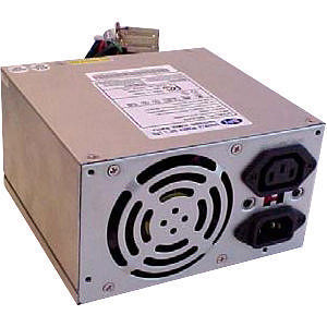 Sparkle Power SPI300G-B 300W AT Power Supply