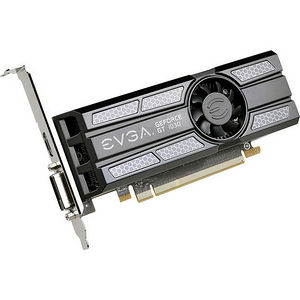 EVGA 02G-P4-6333-KR GeForce GT 1030 Graphic Card - 1.29 GHz Core - 2 GB GDDR5 - Low-profile