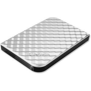 Verbatim 99375 Store 'n' Go 2 TB Hard Drive - External - Portable
