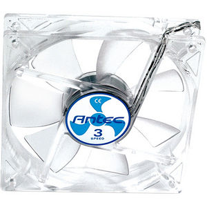 Antec TRICOOL 80MM TriCool Case Fan
