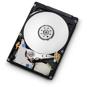 "HGST HTS725032A9A364 Travelstar 7K500 320 GB 2.5"" Internal Hard Drive"