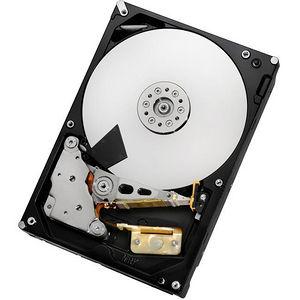 """HGST 0F23005-20PK Ultrastar 7K6000 HUS726040ALE610 4 TB 3.5"""" Internal Hard Drive - 20 Pack"""