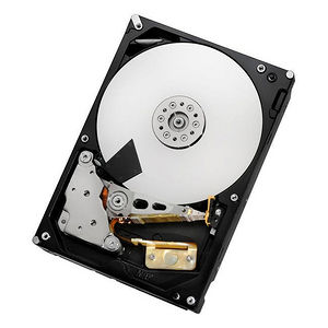 "HGST 0F14683-20PK Ultrastar 7K4000 HUS724040ALE640 4 TB 3.5"" Internal Hard Drive - 20 Pack"