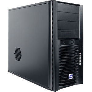 Antec ATLAS W/O PSU Tower System Chassis