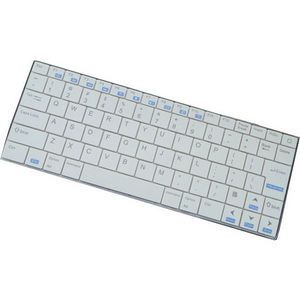 "Inland 71108 Wireless iOS Apple 7"" Bluetooth Keyboard"