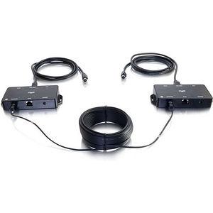 C2G 34030 125ft Logitech GROUP Video Conferencing Extender