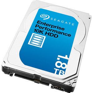 "Seagate ST1800MM0078 1.80 TB Hard Drive - SAS - 2.5"" Drive - Internal"