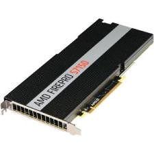 AMD 100-505721 FirePro S7150 Graphic Card - 920 MHz Core - 8 GB GDDR5 - PCI-E 3.0 x16 - Single Slot