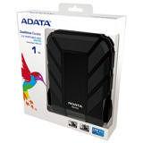 "ADATA AHD710-1TU3-CBK DashDrive HD710 1 TB 2.5"" External Hard Drive"