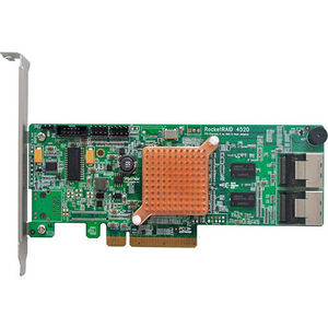 HighPoint RR4520SGL RocketRAID 4520 Controller Card