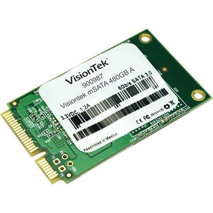 VisionTek 900987 480 GB Internal Solid State Drive