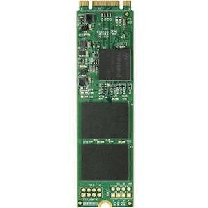 Transcend TS512GMTS800 MTS800 512 GB Solid State Drive - SATA (SATA/600) - Internal - M.2