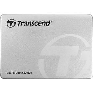 """Transcend TS480GSSD220S 480 GB Solid State Drive - SATA (SATA/600) - 2.5"""" Drive - Internal"""