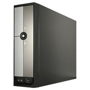 Rosewill R379-M System Cabinet - Tower, Desktop