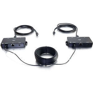 C2G 34029 100ft Logitech GROUP Video Conferencing Extender