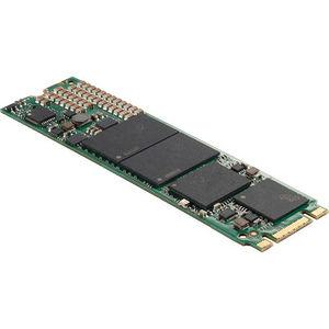 """Micron MTFDDAK1T0TBN-1AR1ZA 1100 1 TB Solid State Drive - SATA - 2.5"""" Drive - Internal"""