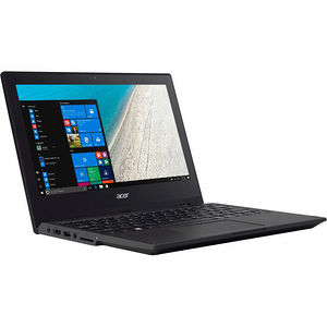 "Acer NX.VG0AA.001 TravelMate Spin B1 B118-RN TMB118-RN-C6FD 11.6"" Touchscreen LCD 2 in 1 Notebook"
