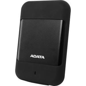 ADATA AHD700-1TU3-CBK HD700 1 TB Durable External Hard Drive