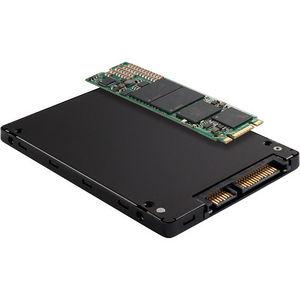 "Micron MTFDDAK256TBN-1AR1ZA 1100 256 GB Solid State Drive - SATA - 2.5"" Drive - Internal"