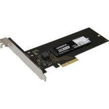 Kingston SKC1000H/960G 960 GB Solid State Drive - PCI Express 3.0 x4 - Internal - Plug-in Card